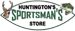 Take me to Huntingtons Sportsmans Store