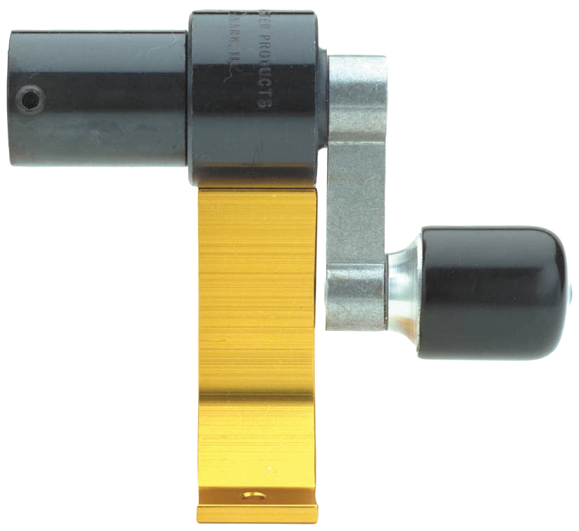 FORSTER - deburring Tool Base