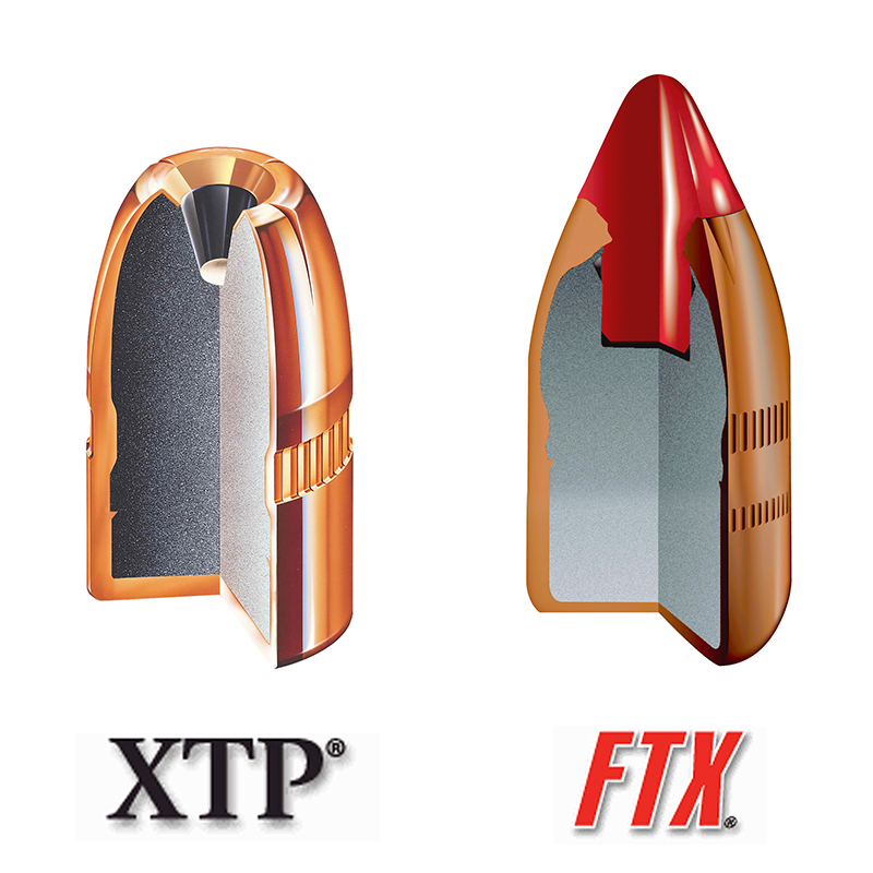 XTP vs. FTX Bullet Comparison