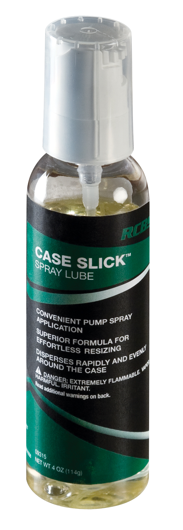 Case Slick Spray Lube
