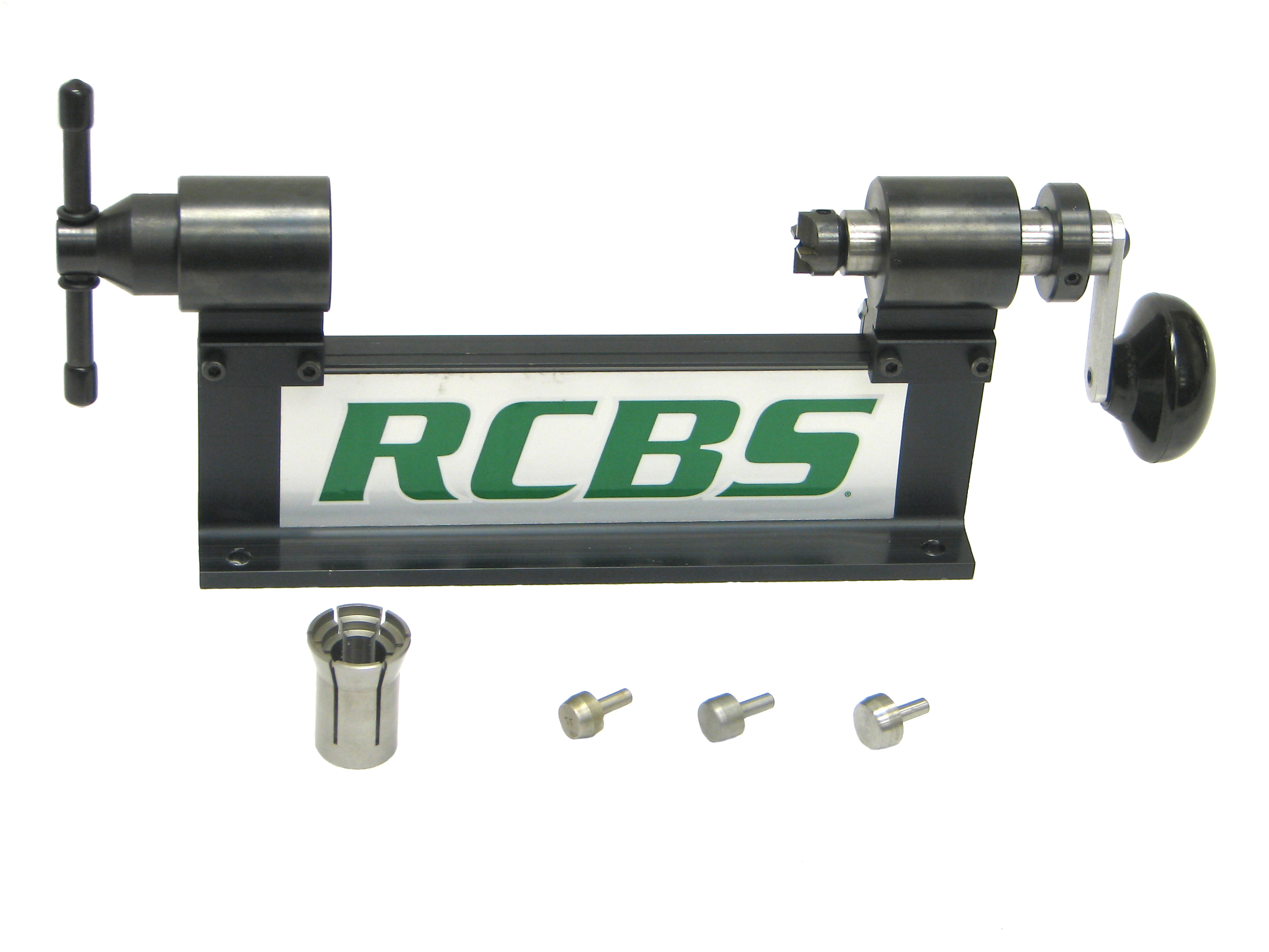 High-Capacity Rotary Case Trimmer Kit | RCBS