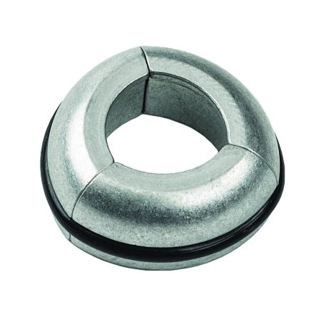 Powr Pull Chuck Assembly, Magnum