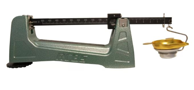 M500 Mechanical Scale