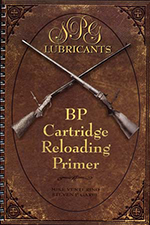Black Powder Cartirdge Relaoding Primer - Mike Venturino, Steve Garbe