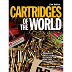 Cartridges of the World - 13th edition w/CD-ROM