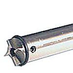 Case Trimmer Replacement Shafts - Forster