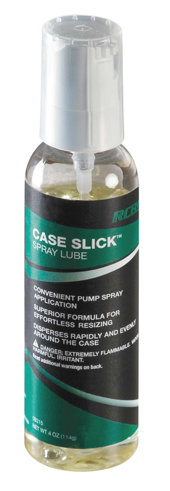 RCBS Case Slick Spray Lube, 9315