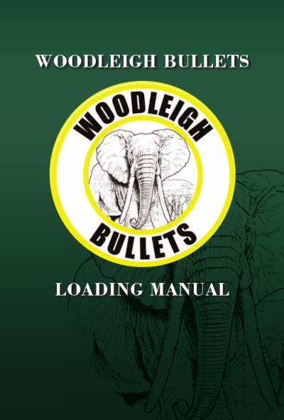 Woodleigh Reloading Manual
