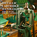 Metallic Cartridge Handloading