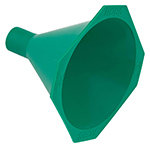 Powder Funnel - 22-45 Caliber