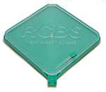 Universal Primer Tray and Lid Assembly [RCBS ONLY]